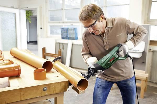 Sega a gattuccio per legno