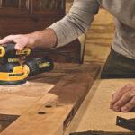 Levigatrice per legno